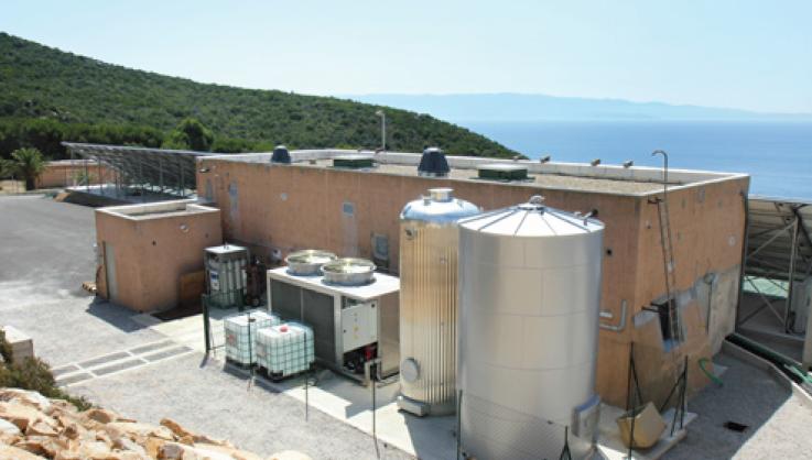 GP10 - Réseaux d'énergies et stockages associés