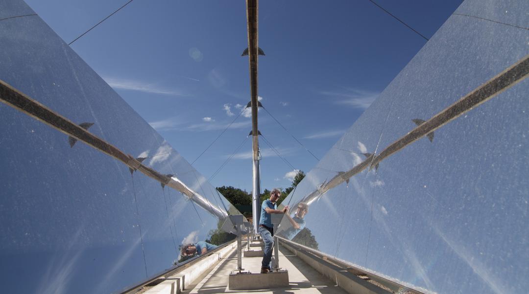GP4 – Energies solaires